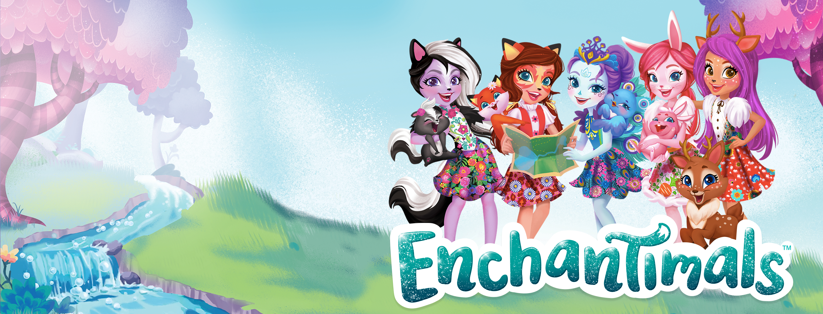 Meet_Enchantimals