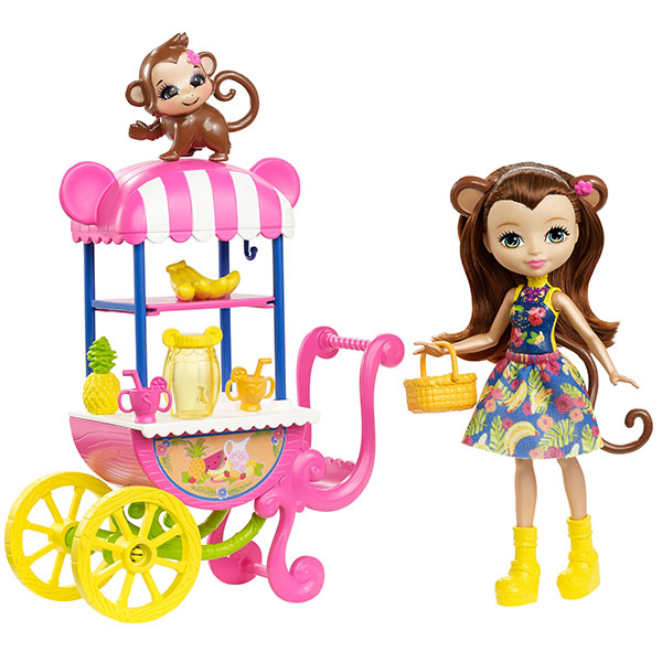 Enchantimals™ Fruit Cart product image