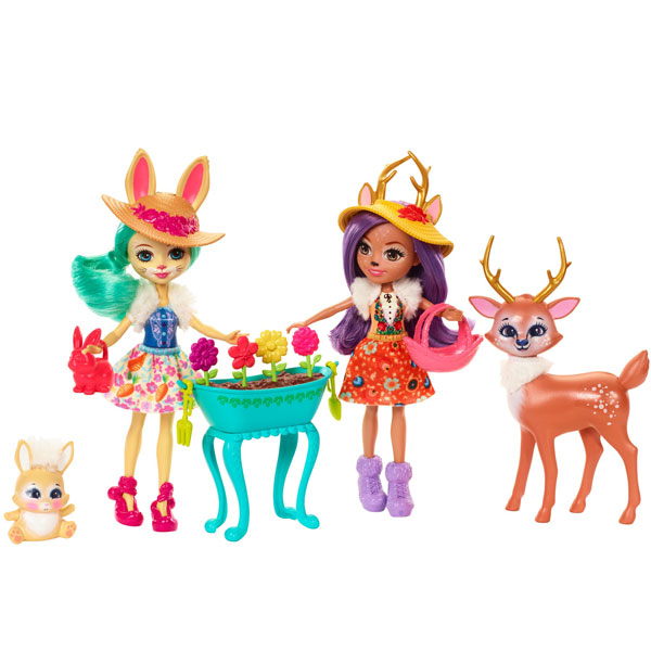 Enchantimals™  Garden Magic Set product image
