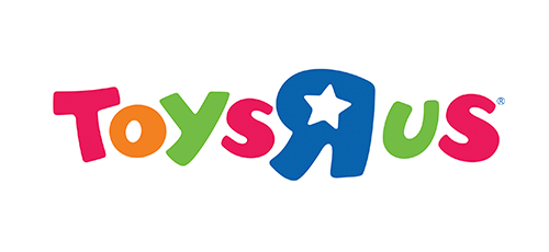 Toys Are Us Logo