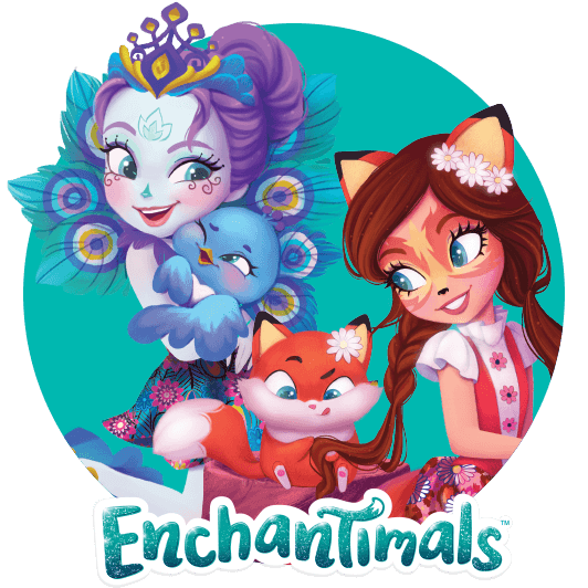 Enchantimal-brandlogo