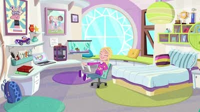 Meet Polly Pocket Video Image