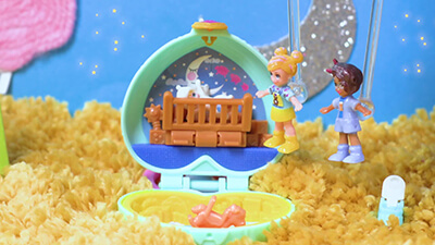 Babysitting Trouble video image