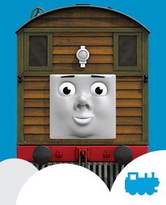 Toby Engine thumb