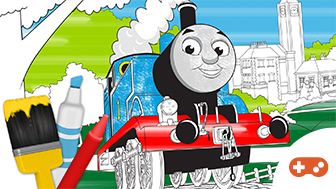 Sodor Paint Shop Image-characterimage